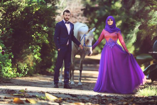 Powerful Wazifa To Make Husband Listen To Wife