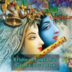 Krishna Mantra For Get Ex Love Back
